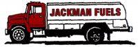 Jackman Fuels Logo Vermont